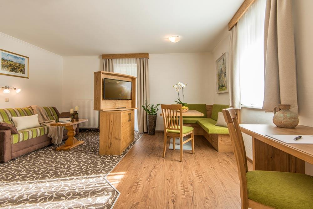 Appartement Graukogel