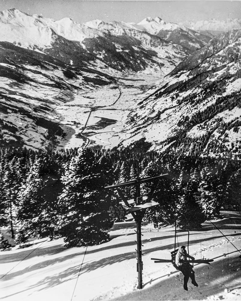 Graukogel Bad Gastein