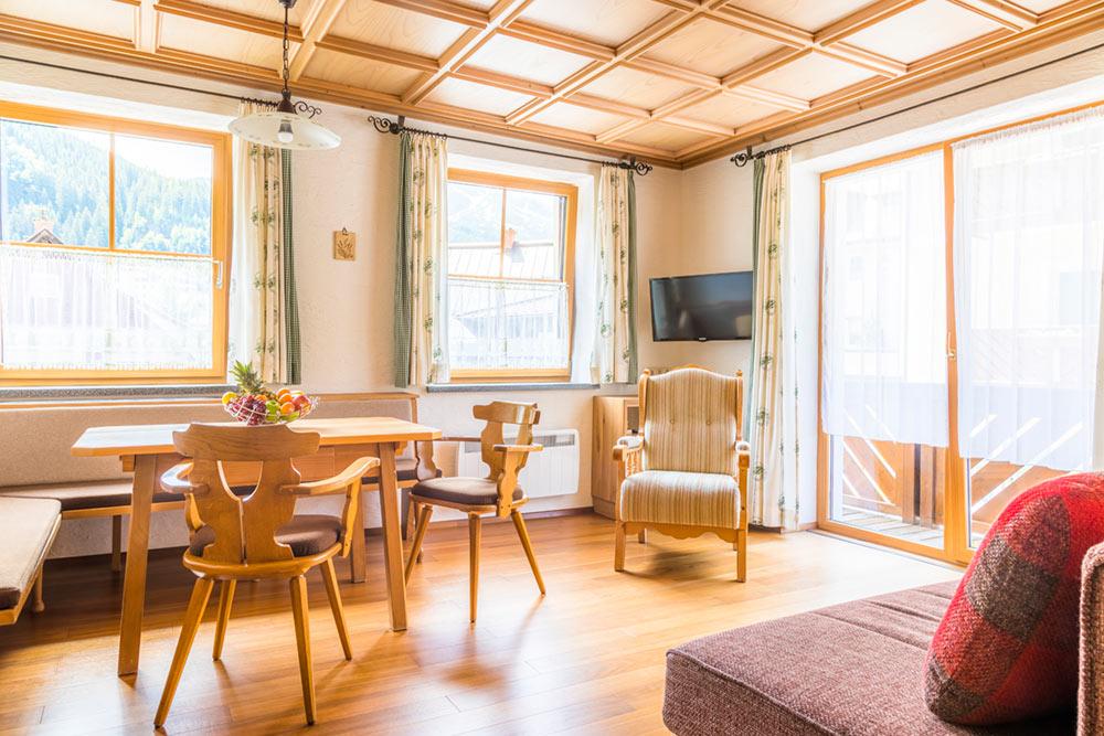 Appartement Jägerstube