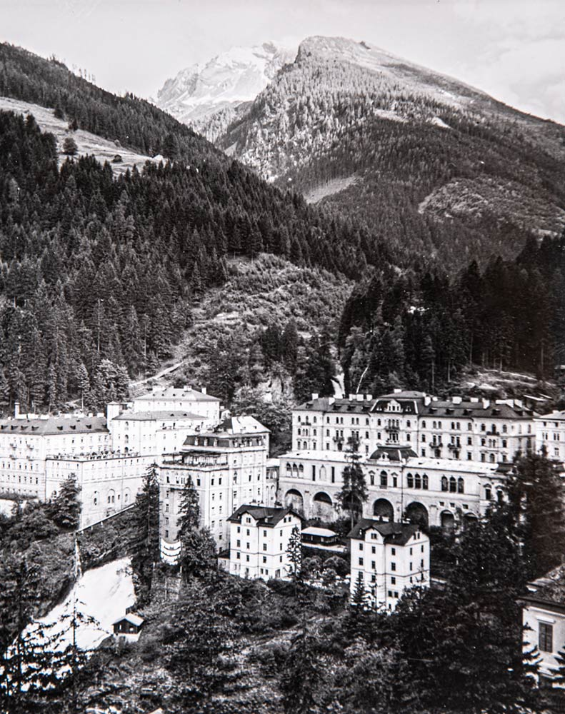 Bad Gastein Belle Epoque