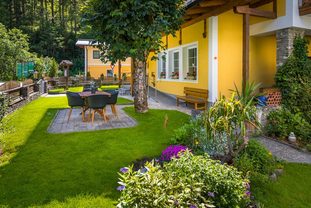 Garten zum Geniessen