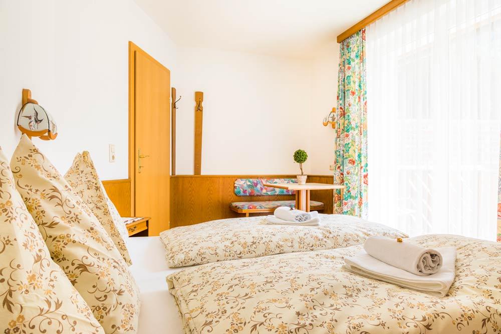 Appartement Heilstollen