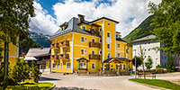 Pension Gabriele Bad Gastein