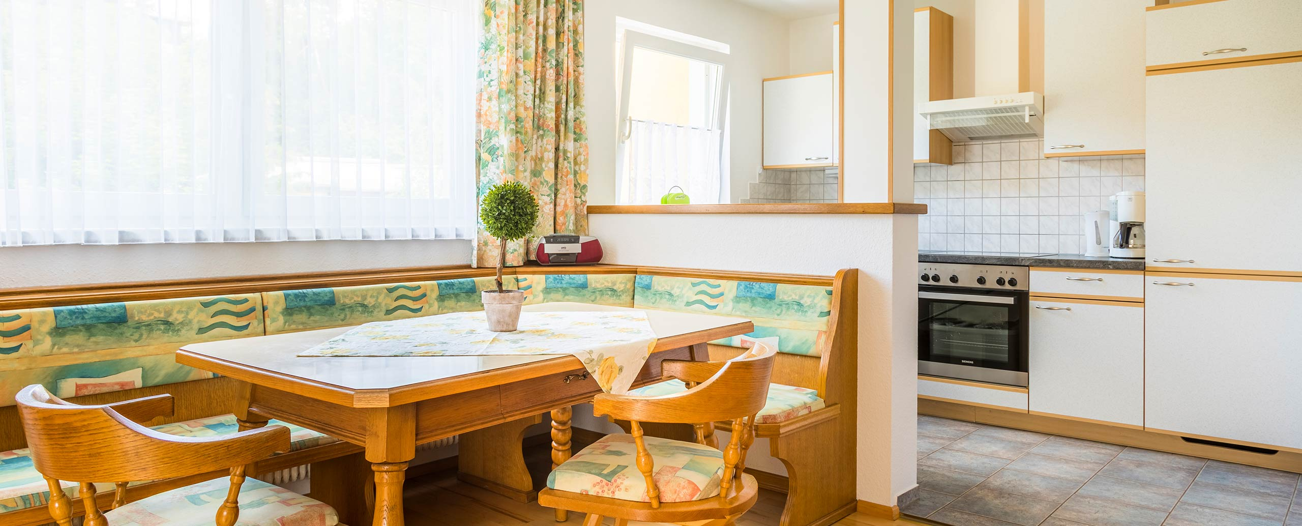 Appartement Bockhartsee