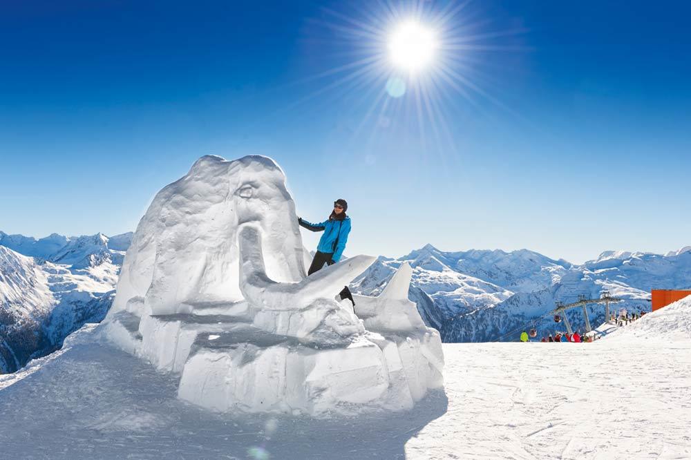 Skierlebnis Gastein