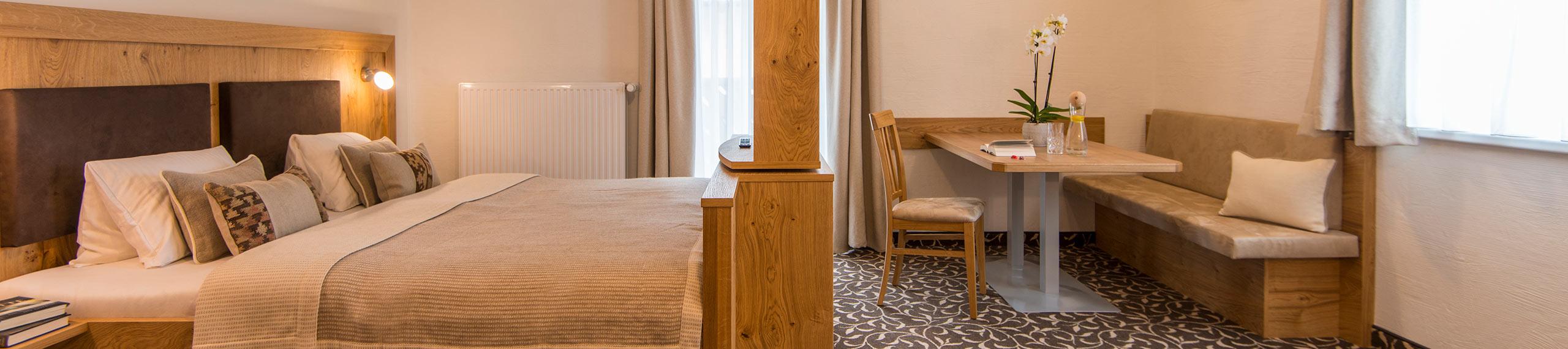 Zimmer und Appartements Gabriele
